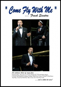 Dave Dean - Frank Sinatra Tribute Act