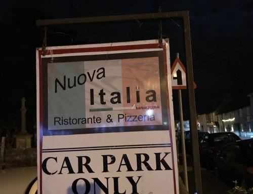 Nouva Italia Restaurant